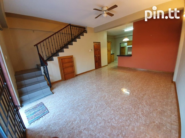 Beautiful 2 Bedroom Townhouse in St. Helena-5