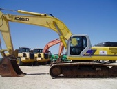 BOSALI IMPORTS New and used Excavator Parts available