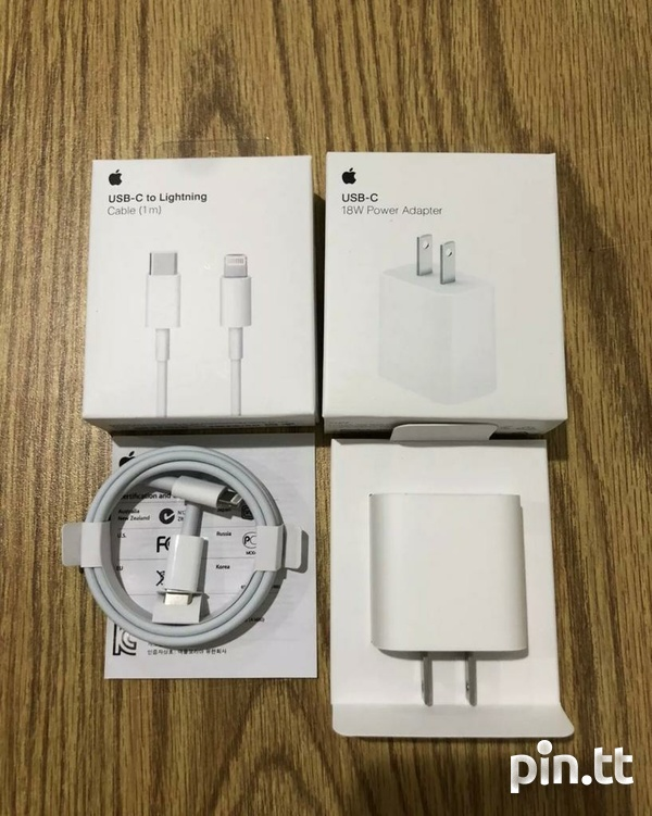 Apple iPhone OEM Fast charger-2