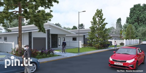 Pines Two Bedroom House-3