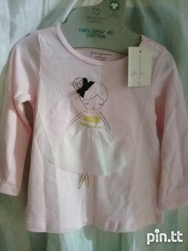 Baby girl clothes-10