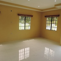 New 3 Bedroom House With All Approvals, Penal