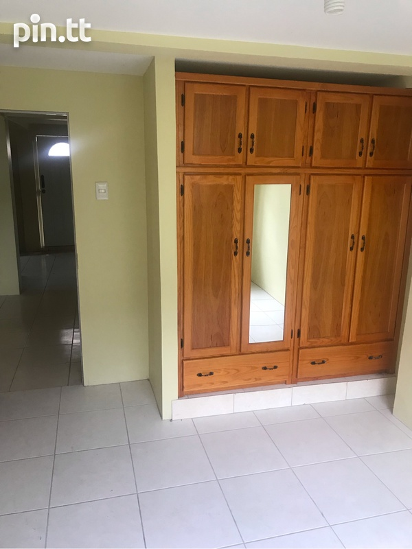Marabella apartment with 2 bedrooms-8