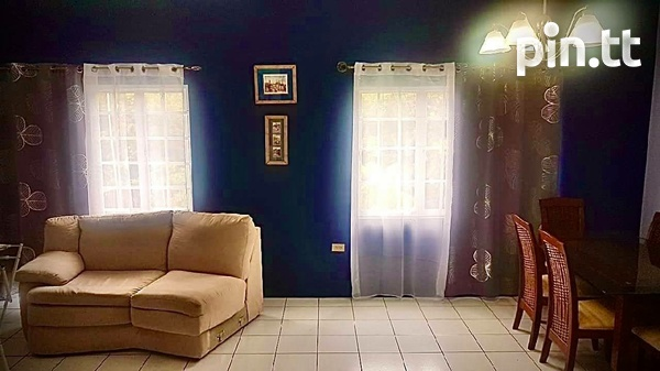 Townhouse with 3 Bedrooms, St Augustine-2