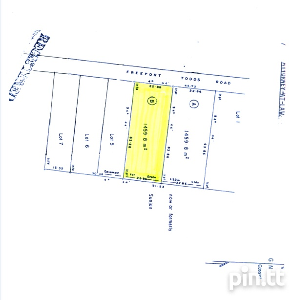Plot Of Land With Access To All Amenities Freeport.-2
