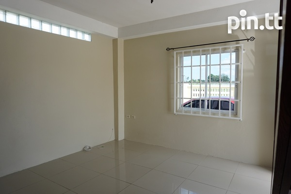 Couva One Bedroom Townhouse-8