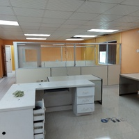 Commercial office space in Chaguanas.