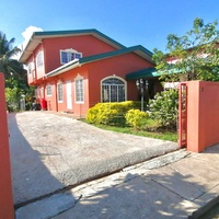 TWO STOREY, FIVE BEDROOM HOME, MALABAR, ARIMA