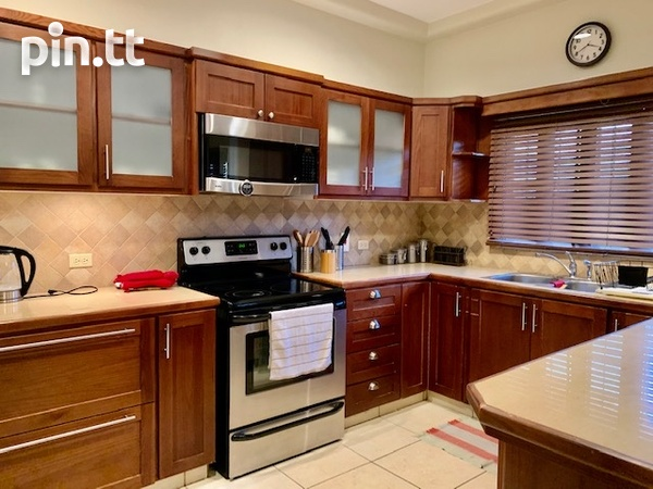 Cotton Hill Maraval 3 Bedroom Townhouse-5