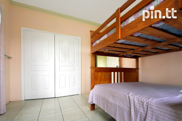 Arima Townhouse with 3 Bedrooms in Gated Community-5