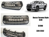 Rocco - Tacoma Style Grill