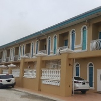 Piarco Townhouse with 2 bedrooms