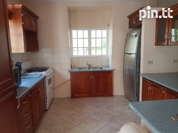 Furnished 3 bedroom townhouse-3