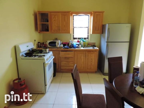 Apartment with 1 bedroom-5