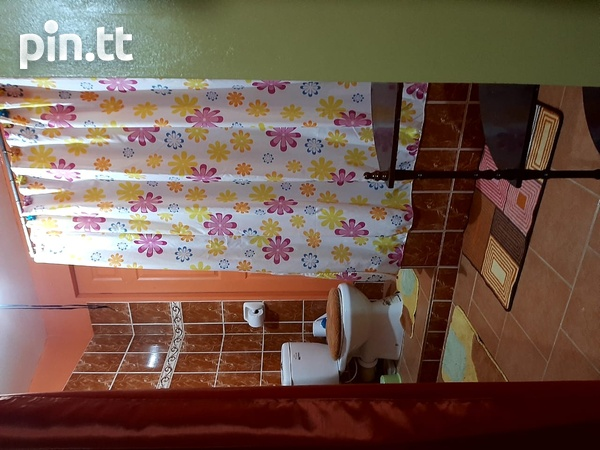Malabar one bedroom fully furnished and equipped apt-6