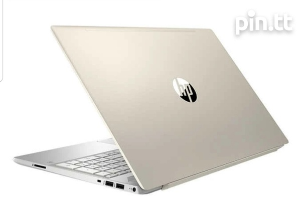 Hp 14 inch Laptop-1