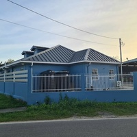 3 Bedroom House Mission Road Freeport