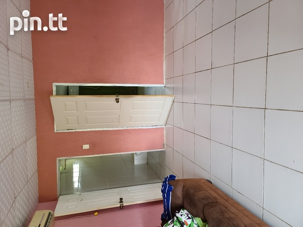 Chaguanas Apartment with 2 Bedrooms-12