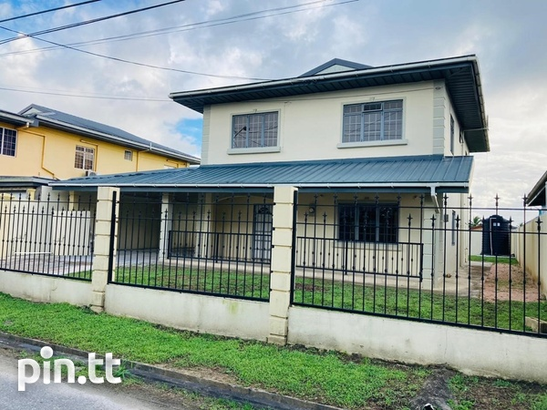 Charlieville 3 Bedroom 2 Storey House-1