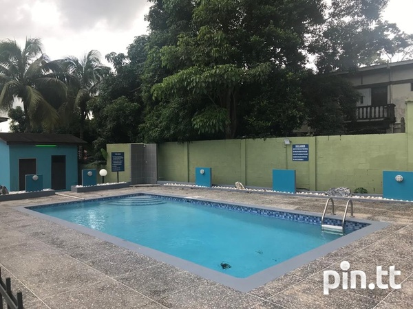 St Joseph Town Home with 3 Bedrooms-2
