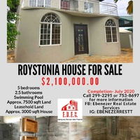 Ideal 2 Bedroom Family Dwelling in Roystonia