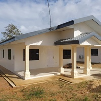 Chai Home with 3 Bedrooms