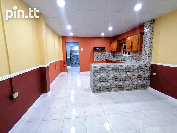 One Bedroom Apartment - Unfurnished-3