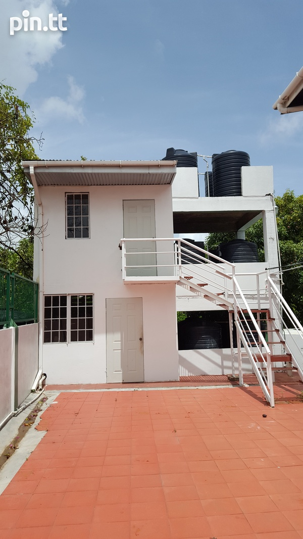 Commercial Space for Private Health Care Facility,Lynton Gardens,Arima-7