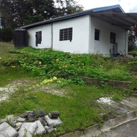 House & Land Available