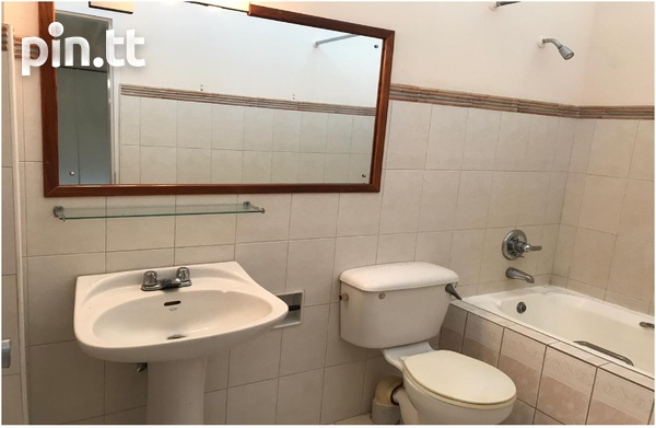2 Bedroom Townhouse, Fort George-8