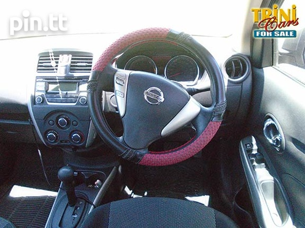 Nissan Other, 2015, PDG-6