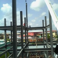 Welding fabrication services