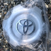 2002-2009 Toyota Prado Center Cap