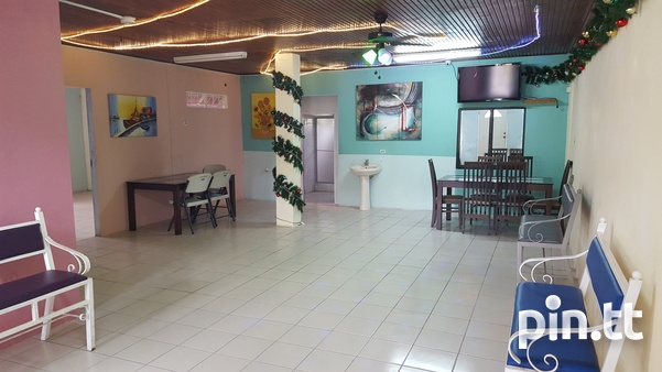 Commercial Space for Private Health Care, Lynton Gardens, Arima-4