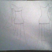 Original Evening Gown And Cocktail Dress Designs