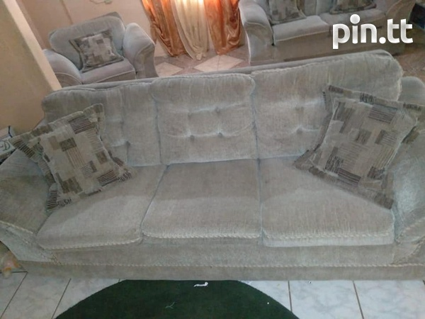 3 Piece Couch Set-5