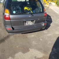 Nissan Other, 1998, PBL