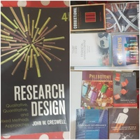 Academic and educational books