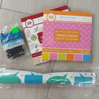 Arts and Craft Set