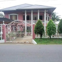 4 bedroom house and land