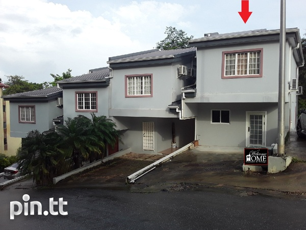 Fidelis Heights St Augustine 4 Bedroom Townhouse-1
