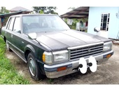 Toyota Crown, 1990, PAS