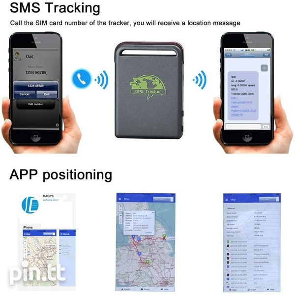 GPS Tracker Detector for Vehicles, Cars, Kids, motorcycles etc.-3