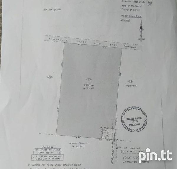 Freeport 5 Acres with Outline approvals-1