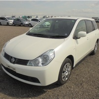 Nissan Wingroad, 2018, RoRo > Like New > New Arrival > Mint Condition