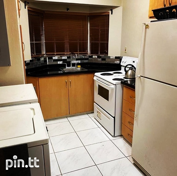 The Greens Maraval Condo Unit with 2 Bedrooms-5