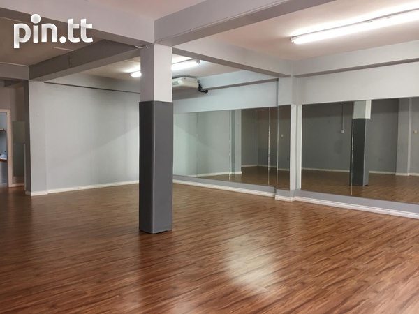 Woodbrook - Kitchener Street Commercial Offices-14