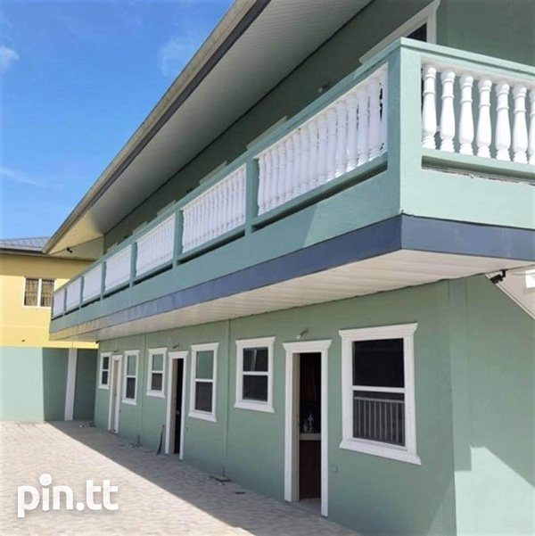 2 BEDROOM UNFURNISHED APARTMENT CUNUPIA-1