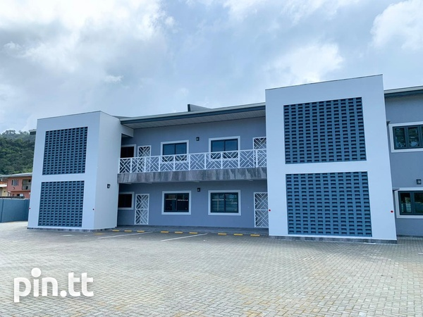 DIEGO MARTIN APT WITH 2 BEDROOMS-6