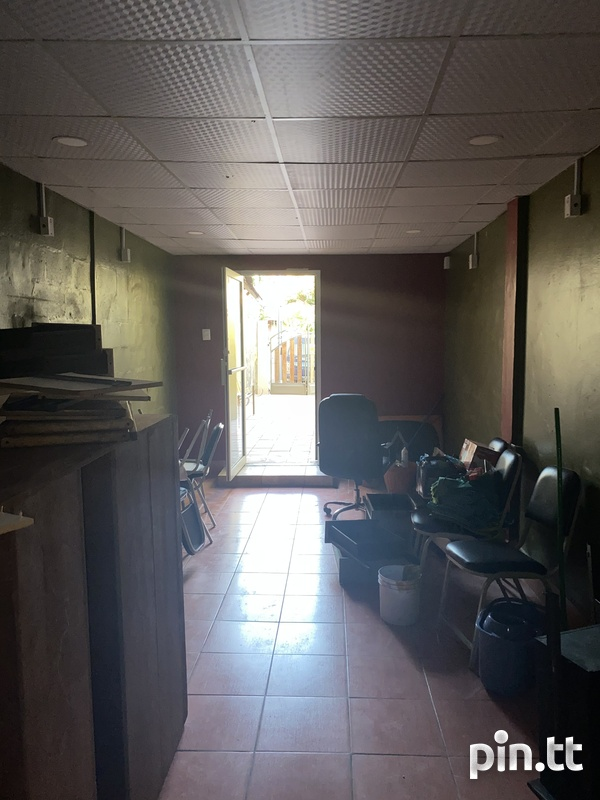 73 Eastern Main Road Barataria- 2 Commercial Rooms-4